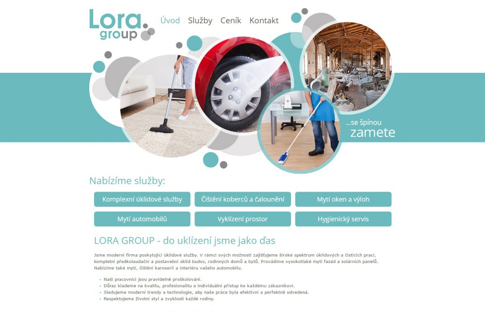 Lora Group s.r.o.