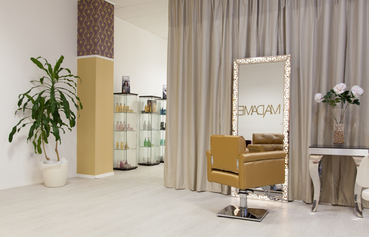 Salon MADAME Hodonín